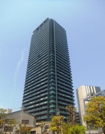 シティタワー大阪福島