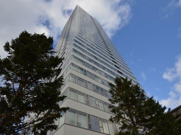 シティタワー札幌大通