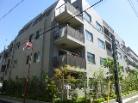 パークハウス駒込桜郷