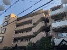 東急ドエル・アルス三軒茶屋 弐番館