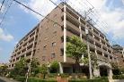 コスモ与野ガーデンシティ弐番館