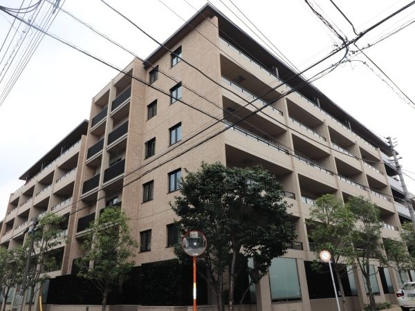 本町 パーク ハウス 目黒 武蔵小山駅徒歩5分 「ザ・パークハウス