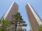 パークシティ武蔵小杉(ミッドスカイタワー・ステーションフォレストタワー)