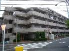 キャッスルマンション西東京西武柳沢壱番館