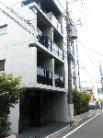 ビーシティアパートメント立川TAPP