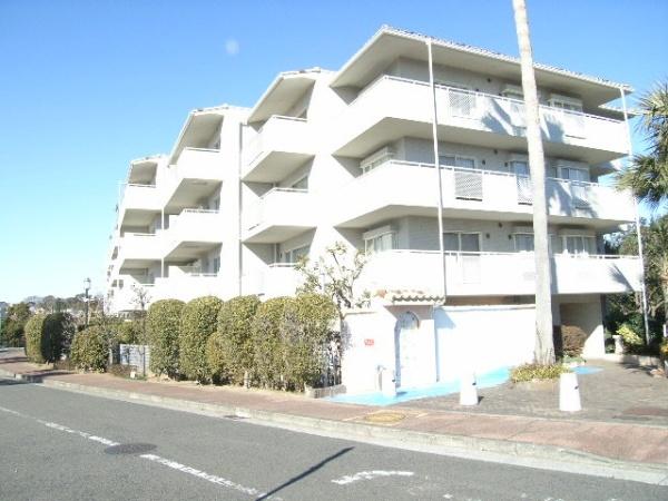 東急ドエルステージ21磯子A棟 | 【住友不動産販売】で売却 ...