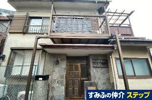 横浜市南区清水ケ丘シェアハウス