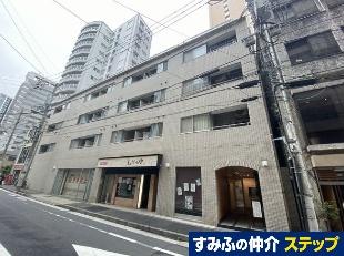 コスモ大井町