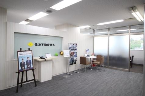 銀行 溝の口 住友 三井