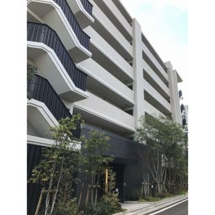 ザ・パークハウス横浜伊勢町