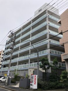TS東大井ハイム