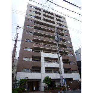 グラン・シティオ京都駅北通り