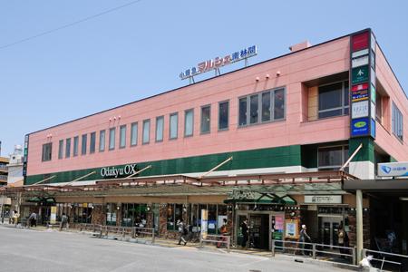 南林間」駅の駅周辺や不動産(中...